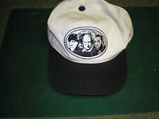 Vintage Three Stooges Hat Vg