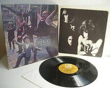 The Doors Strange days LP 1st press +Lyrics Insert 1967