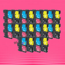 40P LC61 INK CARTRIDGE FOR BROTHER MFC 290C 295CN 490CW