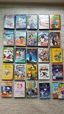 DVD Sammlung Kinderfilme