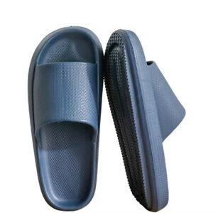Ultra Soft Men Women Slipper,Extra Soft Sandal Shoes,Home Beach Bathing Slipper