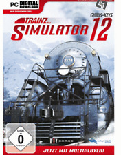 Trainz Simulator 12 Steam Pc Game Digital Download Code Global [Blitzversand]