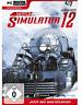 Trainz Simulator 12 Steam Download Key Digital Code [DE] [EU] PC