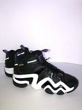 4dbef70d4431 ADIDAS CRAZY 8 G48591 OG RETRO KOBE BRYANT Size 9 1 2 Black Purple Lakers