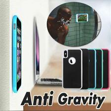 Authentique Nano Coque BLANC Anti-Gravité + Protection pour Iphone 8