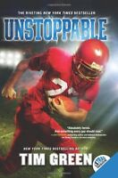 Unstoppable by Tim Green