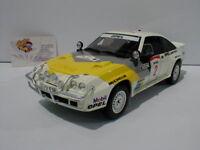 Ottomobile OT245 - Opel Manta 400 Gr.B No.2 Safari Rallye 1985 R.Aaltonen 1:18