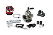 Malossi 28mm Carburetor Kit for Piaggio, Vespa and Aprilia 1611775 MHR RACING