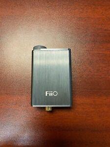 Fiio Olympus 2 DAC Headphone Amp
