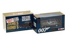 "Corgi James Bond Aston Martin Vantage Volante ""The Living Daylights"" New CC04804"