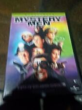 Mystery Men Dvd Widescreen, With Case And Free Shipping. #B