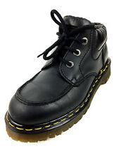 Dr. Martens DM'S 8549 Made in England Men's Black Boots Size UK. 6 USA.6.5 EU.39