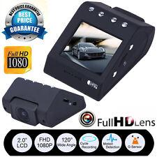 "2.0"" HD 1080P Car DVR Camcorder Vehicle  G-Sensor Camera Dash Cam Vedio Recorder"