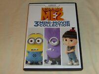 Despicable Me 2 - 3 Mini-Movie Collection Widescreen DVD