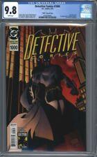 Detective Comics #1000 1st Appearance Arkham Knight Tim Sale Variant CGC 9.8