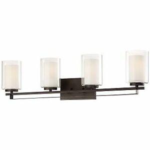 Minka Lavery 6104-172 - Bathroom Fixtures Indoor Lighting
