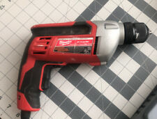 Milwaukee 0240-20 3/8 in. 2,800 RPM  Drill