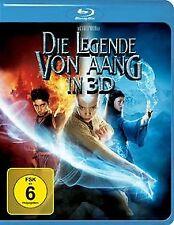 Die Legende von Aang in 3D [Blu-ray] von M. Night Sh... | DVD | Zustand sehr gut