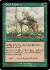 1x CROP ROTATION - Rare - Urza's Legacy - MTG - NM - Magic the Gathering
