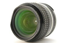 Very Good Nikon AI-S NIKKOR 35mm f/2 Wide Angle MF Lens for Nikon F from Japan