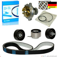 DAYCO Zahnriemensatz+Wasserpumpe HEPU Chrysler Voyager IV RG 2.5 2.8 CRD Disel