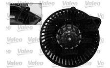 VALEO Ventilador habitáculo RENAULT TRAFIC OPEL VIVARO VAUXHALL 715059