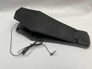 Red Octane Guitar Hero Kick Pedal Foot Drum OEM with Cable