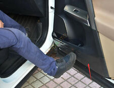 For Toyota RAV4 2013 2014 2015 Car Door Cover Plank Protective Film Anti Kick 4X