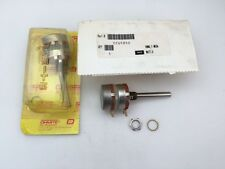 (Qty = 1) CCU1052 Ohmite, 2 Watt 1M Ohm 20%, Rotary Metal Potentiometer
