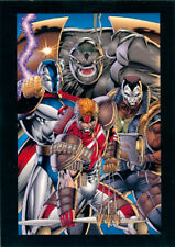Advance Comics Image Series 11 Youngblood