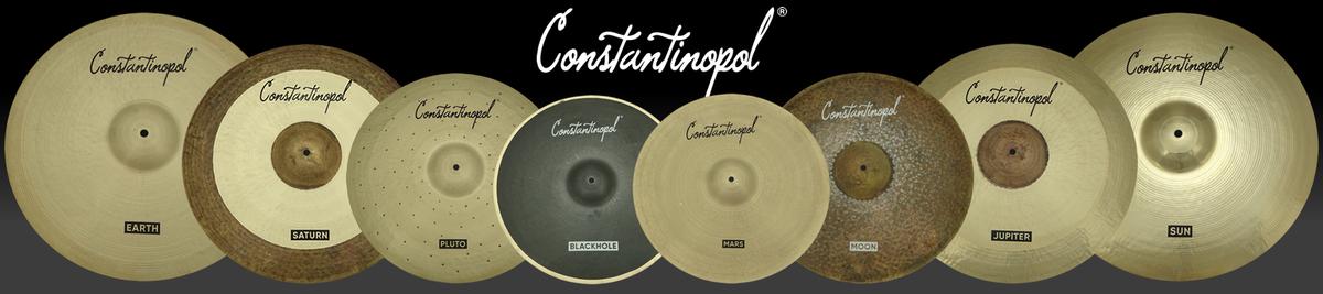 constantinopol.cymbals