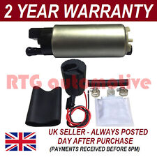 FOR SUZUKI M109R MOTORCYCLE 2008-09 IN TANK 12V DIRECT FIT FUEL PUMP FITTING KIT
