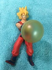 Dragon Ball Z Energy Blasters GOKU Super Saiyan 2001 Action Figure Irwin