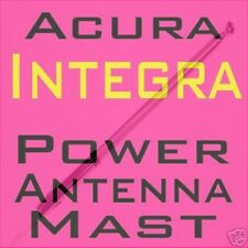 INTEGRA POWER ANTENNA MAST 1990-2001 Acura NEW