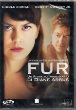 FUR - UN RITRATTO IMMAGINARIO DI DIANE ARBUS - DVD (NUOVO SIGILLATO)