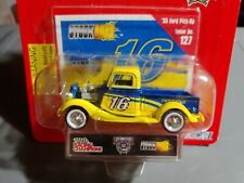 "NEW '98 LE Racing Champions NASCAR 50th Ann. 3.25"" Replica '35 Ford Pick-Up #127"