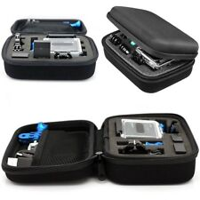GoPro Hero 5 Carrying Case Protective Case Lens + 2 Screen Protector Accessories