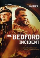 The Bedford Incident [New DVD] Subtitled, Widescreen