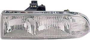 Bulb Retainer For 1998-2005 Chevrolet Blazer; Headlight Retainer Headlights Hea