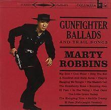Gunfighter Ballads & Trail Songs [Extra tracks] von M... | CD | Zustand sehr gut