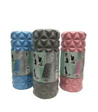 Foam Roller for Muscle Massage Lightweight Muscle Massage Roller for Pain Relief