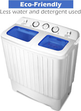 Delicates/Lingerie Portable Washing Machines for sale | eBay