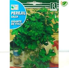 Perejil Gigante de Italia ( 10 gr / 6.000 semillas aprox ) seeds