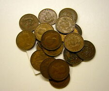 1905/7 or 1915  to 1967  Great Britain Half Penny Ur choice of 4 from list below