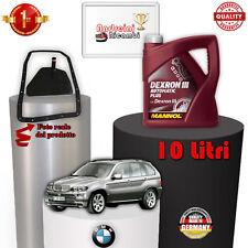 KIT FILTRO CAMBIO AUTOMATICO E OLIO BMW X5 E53 3.0 d 160KW DAL 2004 -> /1069