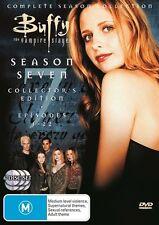 Buffy: S7 Season 7 DVD R4