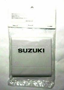 BRAND NEW Genuine OEM Suzuki Marine C10 LCD Gauge Cover 990C0-10C10 BRAND NEW