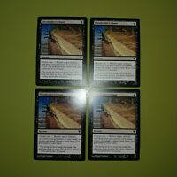 Ghoulcaller's Chant x4 Innistrad 4x Playset Magic the Gathering MTG