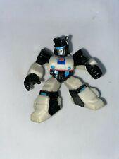 Transformers Robot Heroes JAZZ figure Generation 1 G1