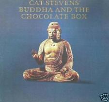 CAT STEVENS - BUDDHA AND THE CHOCOLATE BOX  LP 1974  IT